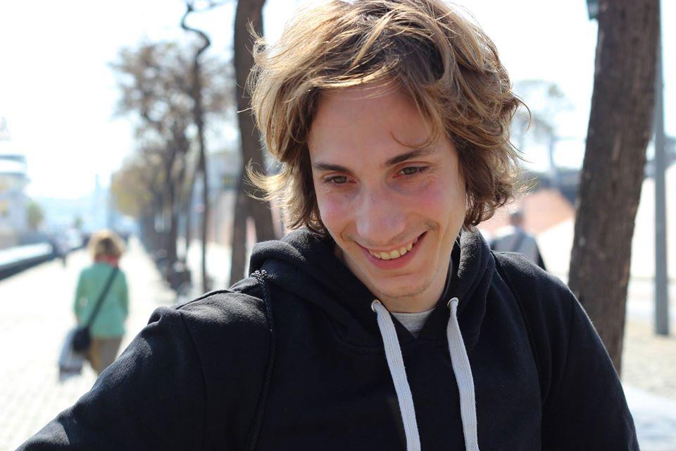 Alessandro Pistocchi